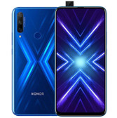 "honor 9x 4gb 64gb global version dualsim 6.59"" fingerprint id android nfc blue"