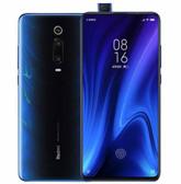 "xiaomi redmi k20 6gb 128gb dual sim 6.39"" fingerprint android 10 smartphone blue"