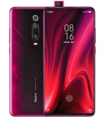 "xiaomi redmi k20 8gb 128gb dual sim 6.39"" fingerprint android 10 smartphone red"