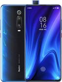 "xiaomi redmi k20 8gb 128gb dual sim 6.39"" fingerprint android 10 smartphone blue"