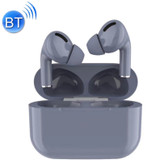 tws macaron touch bluetooth earphone hifi sound hdcalling popup location grey