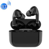 tws macaron touch bluetooth earphone hifi sound hdcalling popup location black