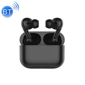 tws inpods 3 macaroon headset wireless bluetooth touch control hifi sound black