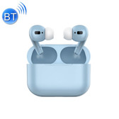 tws inpods 3 macaroon headset wireless bluetooth touch control hifi sound blue
