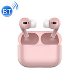 tws inpods 3 macaroon headset wireless bluetooth touch control hifi sound pink
