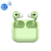 tws inpods 3 macaroon headset wireless bluetooth touch control hifi sound green