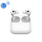 tws inpods 3 macaroon headset wireless bluetooth touch control hifi sound white