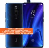 "xiaomi redmi k20 pro 6gb 128gb dual sim 6.39"" fingerprint android 10 lte blue"