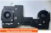 Alienware Area-51m R2 M51r2 Alw51m 0xxg6c Cooler Fan With Heatsink