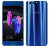 "honor 9 stf-l09 6gb 128gb octa-core 5.15"" fingerprint dual sim android 9.0 blue"