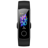 Huawei Honor Band 5 Waterproof Bluetooth Heart Rate Nfc Android Ios Watch Black
