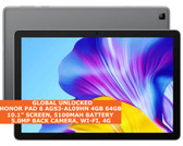 "Huawei Honor Pad 6 Ags3-Al09hn 4gb 64gb Wi-Fi 10.1"" Lte Android10 Tablet Pc Grey"