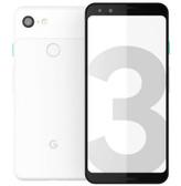 "Google Pixel 3 4gb 64gb Octa-Core 5.5"" Fingerprint Android 11 Nfc 4g Lte White"