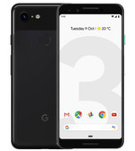 "Google Pixel 3 4gb 64gb Octa-Core 5.5"" Fingerprint Android 11 Nfc 4g Lte Black"