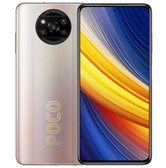 "POCO X3 PRO 6gb 128gb Octa Core 6.67"" Fingerprint Id Android 11 LTE NFC Bronze"