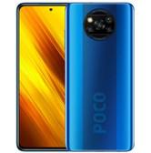 "POCO X3 PRO 6gb 128gb Octa Core 6.67"" Fingerprint Id Android 11 LTE NFC Blue"