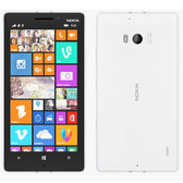 nokia lumia 930 32gb 2gb quad core 20 mp camera white smartphone