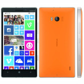 nokia lumia 930 32gb 2gb quad core 20 mp camera orange smartphone