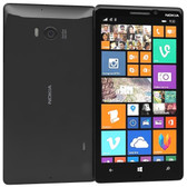 nokia lumia 930 32gb 2gb 20 mp camera quad core black smartphone