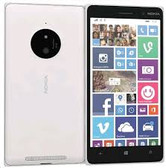nokia 830 rm-984 white quad core 10mp camera smartphone +gifts