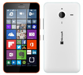 microsoft lumia 640 lte quad core 8mp camera white smartphone