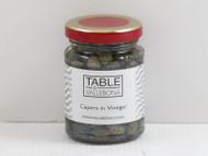 Pantelleria Capers in Vinegar 90g