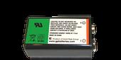 9V NiMH battery