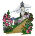 Summer Bliss Lighthouse