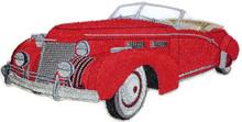1940 Cadillac 62
