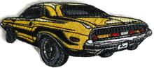 70 Dodge Challenger