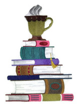 Cup For Book Lover
