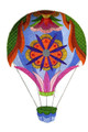 Bright And Bold Jacobean Balloon