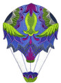 Cool Breeze Jacobean Balloon