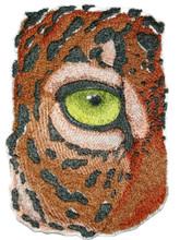Eye Of Jaguar