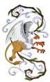 Griffin in Fantasy Flight