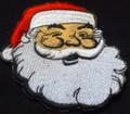 Santa Face No.1