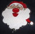 Santa Face No. 6