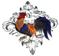 Gallic Rooster