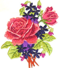 Pink/Red Rose Bouquet
