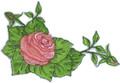 Rose Corner
