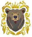 Bear Baroque