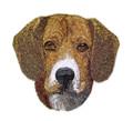 Beagle  Dog Face