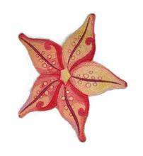 Starfish in Watercolor