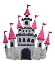 Fairy Tale Adventures Castle