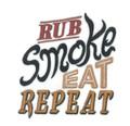 Rub, Smoke, Eat, Repeat