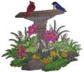 Park Place BirdBath