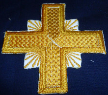Golden Cross No. 1