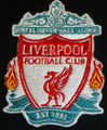 Liverpool FC. logo Iron On Patch
