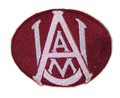 Alabama A&M Bulldog
