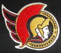 Ottawa Senators logo Iron On Patch